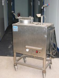 Geleispuitmachine  (1)