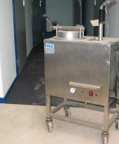 Geleispuitmachine  (2)