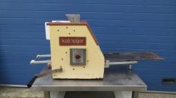 Speculaas-koekvormmachine (1)