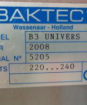 Water- en meetapparatuur (2)