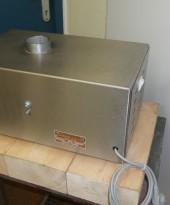 RVS Puntjesmachine (4)